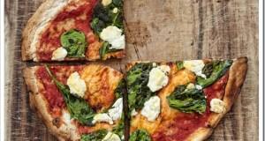 Полезные свойства пиццы