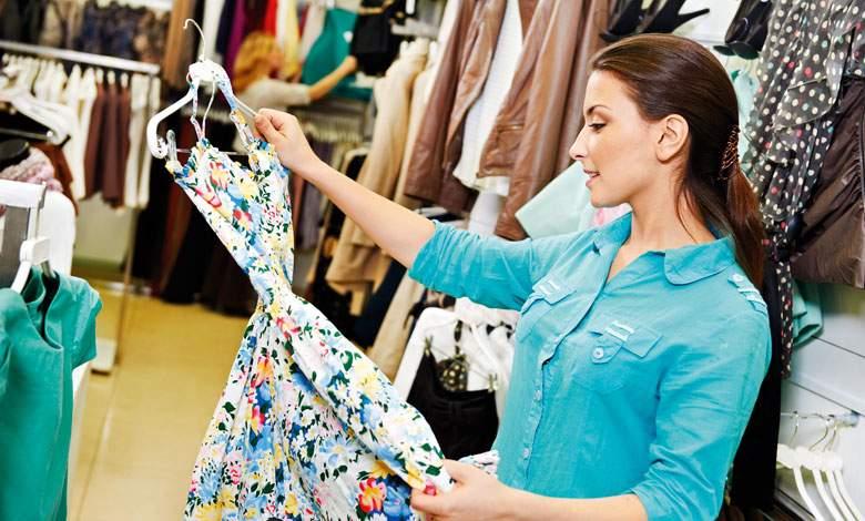 Размер одежды. Как определить женщине