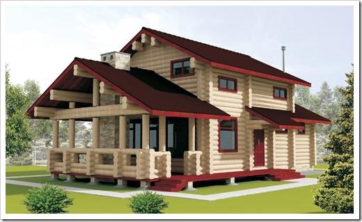 Классификация типов проектов домов