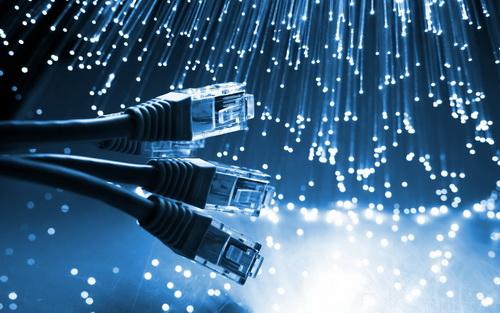 Что такое компьютерная сеть