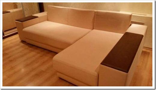 Применение модульной мебели на практике