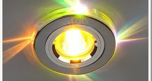 Что нужно выполнить, чтобы переоборудовать квартиру под светодиодные светильники?
