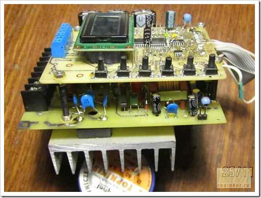 Что представляет собой частотный регулятор?
