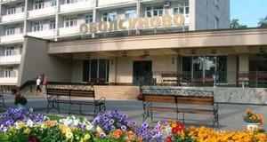 Как доехать до санатория Оболсуново