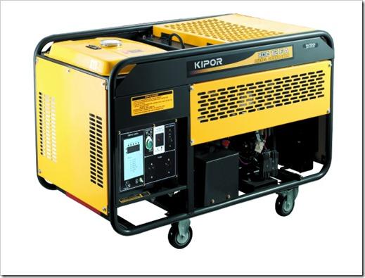 Почему стоит приобретать дизельные генераторы?
