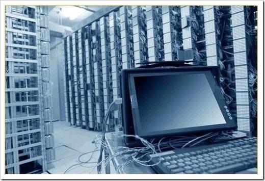 Выбор виртуального сервера