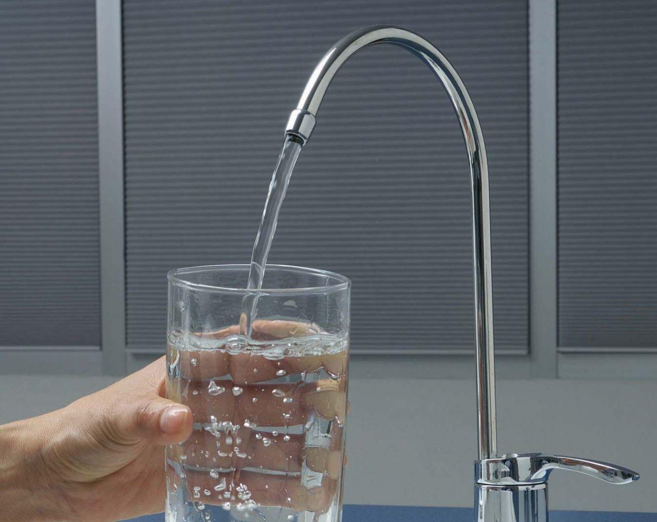 Что такое водоснабжение