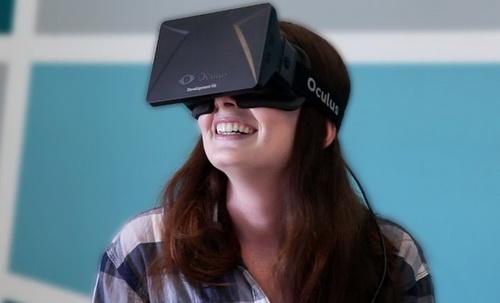 Виртуальная реальность как бизнес