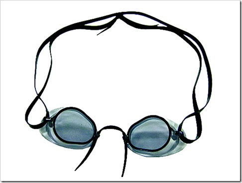 Качественные очки: переносица