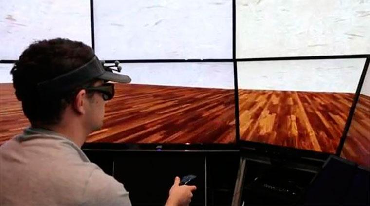 Доход от виртуальной реальности