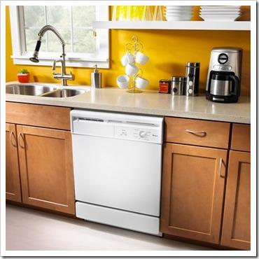 Рекомендации, которые позволят встроить машину на кухню должным образом