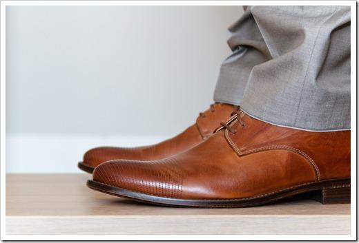 Основные критерии выбора мужской обуви