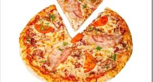 Пицца - история появления и развития