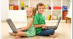 Как происходит обучение ребёнка?