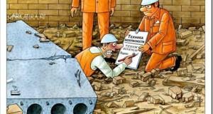 Классификация инструктажей по охране труда
