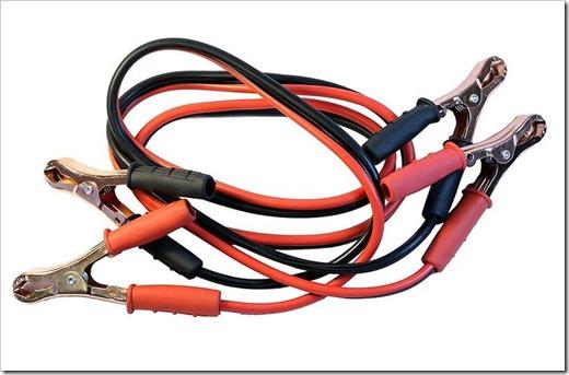 Провода прикуривания