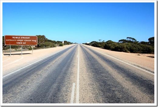 Правила и особенности дорожного движения в Австралии