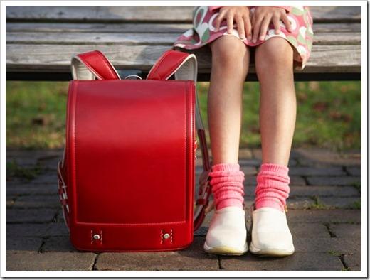 В чём заключается разница между рюкзаком и портфелем?