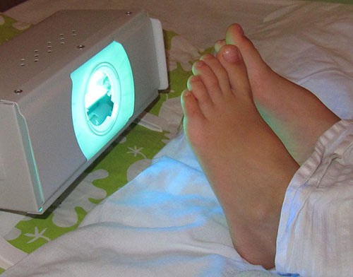Как пользоваться кварцевой лампой