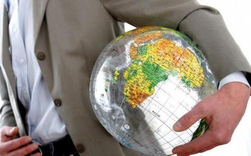 Открытие бизнеса за границей