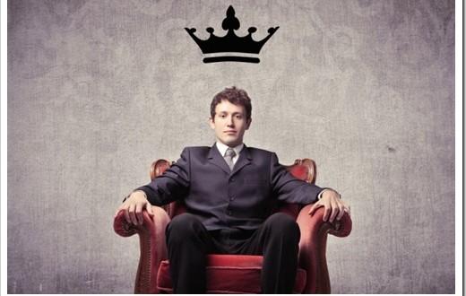 знакомство начальника с подчиненными