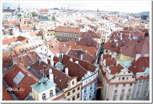 Механизм осуществления покупки недвижимости в Праге