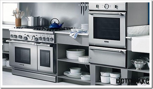 Бытовая техника для кухни первой необходимости