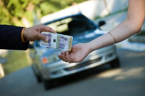 выкуп авто под арестом