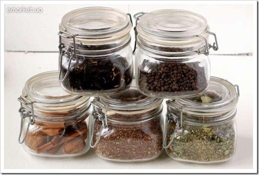 Какую банку для хранения чая выбрать – металлическую, керамическую или стеклянную?