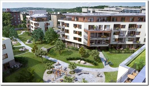 Как осуществляется покупка недвижимости?