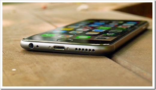 Цены на iPhone 6S