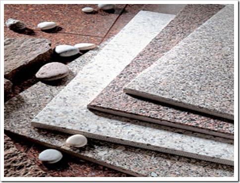 Наиболее популярные виды керамической плитки
