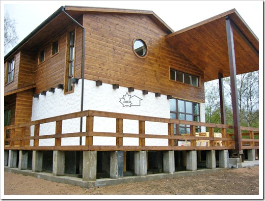 Стоит ли вообще строить дом из СИП панелей?