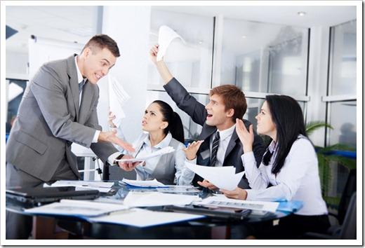 Наиболее распространённые виды корпоративных споров