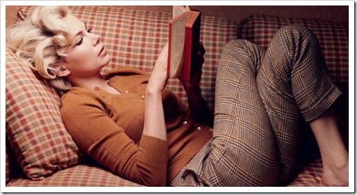 Чтение биографий успешных людей