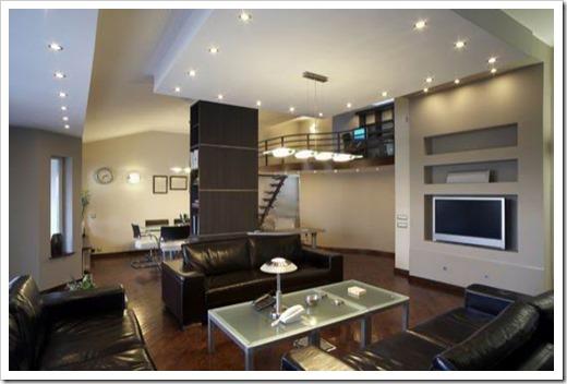 Что нужно учитывать при подборе светильников для дома