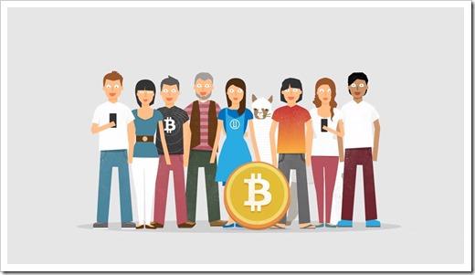 """Роль криптовалюты """"Bitcoin"""""""