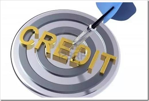 Классификация кредитов по целям кредитования