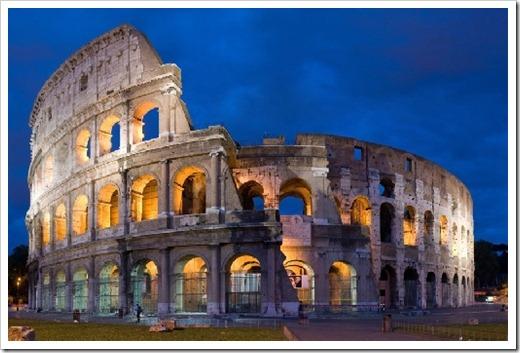 Туристы со всего мира штурмуют Италию