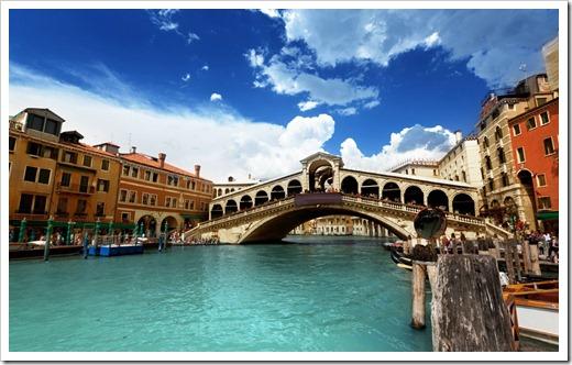 Венеция: Карнавал Венецианских Масок