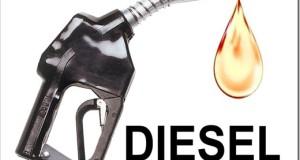 Механические примеси дизельного топлива