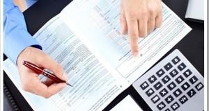 Система налогообложения и коды ОКВЭД