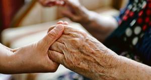 Как устроить в дом престарелых