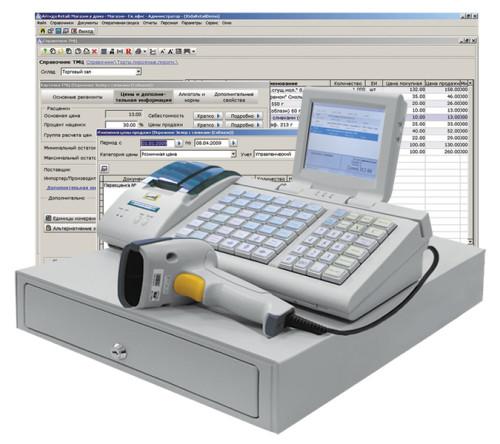 Фискальный регистратор - что это такое