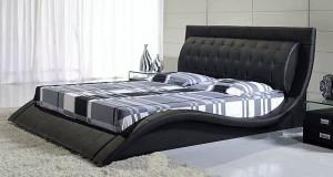 Какую лучше купить двуспальную кровать
