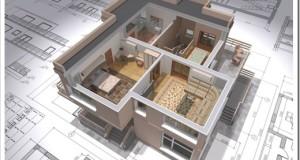 Технические параметры здания и квартир