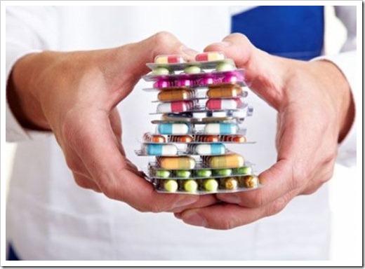 Лабораторная проверка качества препарата