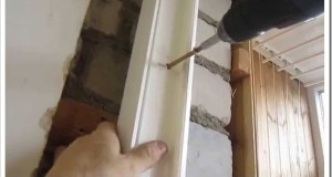 Требования, выдвигаемые к установке дверей