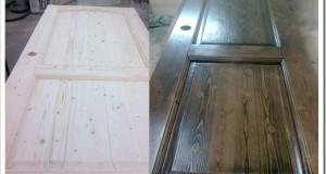 Почему может потребоваться реставрация деревянной двери?