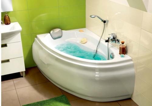 Ванна акриловая какой фирмы лучше